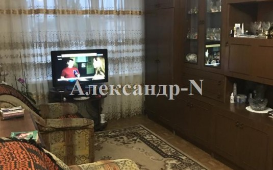 3-комнатная квартира (Среднефонтанская/Слепнева пер.) - улица Среднефонтанская/Слепнева пер. за