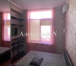 1-комнатная квартира (Торговая/Овидиопольская/Седьмое Небо) - улица Торговая/Овидиопольская/Седьмое Небо за 675 000 грн.
