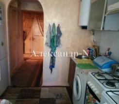 1-комнатная квартира (Семинарская/Канатная) - улица Семинарская/Канатная за 252 000 грн.