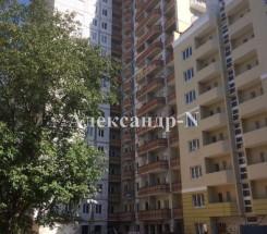 1-комнатная квартира (Солнечная/Тенистая/Солнечный) - улица Солнечная/Тенистая/Солнечный за 1 120 000 грн.