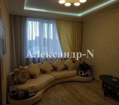 1-комнатная квартира (Канатная/Гагарина пр./Мандарин) - улица Канатная/Гагарина пр./Мандарин за 2 002 000 грн.