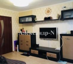3-комнатная квартира (Сегедская/Армейская) - улица Сегедская/Армейская за 1 344 000 грн.