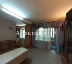 2-комнатная квартира (Семинарская/Канатная) - улица Семинарская/Канатная за 1 008 000 грн.