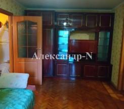 2-комнатная квартира (Терешковой/Рабина Ицхака) - улица Терешковой/Рабина Ицхака за 28 900 у.е.