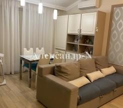 3-комнатная квартира (Леваневского/Каманина) - улица Леваневского/Каманина за 3 920 000 грн.