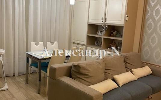3-комнатная квартира (Леваневского/Каманина) - улица Леваневского/Каманина за
