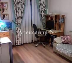 2-комнатная квартира (Пироговская/Семинарская) - улица Пироговская/Семинарская за 1 904 000 грн.