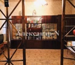 2-комнатная квартира (Болгарская/Мясоедовская) - улица Болгарская/Мясоедовская за 728 000 грн.