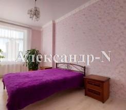 1-комнатная квартира (Белинского/Французский бул.) - улица Белинского/Французский бул. за 2 296 000 грн.