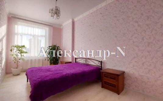 1-комнатная квартира (Белинского/Французский бул.) - улица Белинского/Французский бул. за