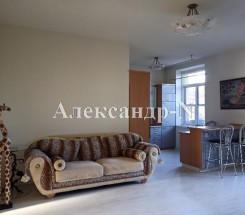 2-комнатная квартира (Гагарина пр./Сегедская) - улица Гагарина пр./Сегедская за 2 044 000 грн.