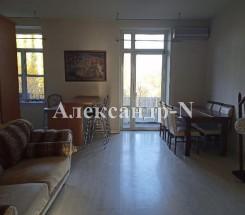 2-комнатная квартира (Гагарина пр./Сегедская) - улица Гагарина пр./Сегедская за 2 324 000 грн.