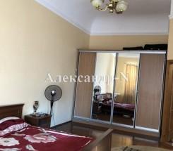 2-комнатная квартира (Нежинская/Ольгиевская) - улица Нежинская/Ольгиевская за 1 624 000 грн.