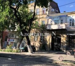 1-комнатная квартира (Нежинская/Ольгиевская) - улица Нежинская/Ольгиевская за 1 064 000 грн.