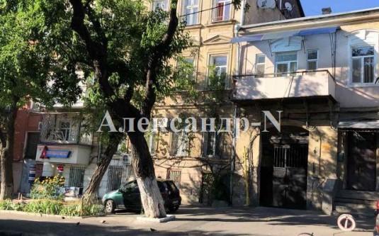 1-комнатная квартира (Нежинская/Ольгиевская) - улица Нежинская/Ольгиевская за