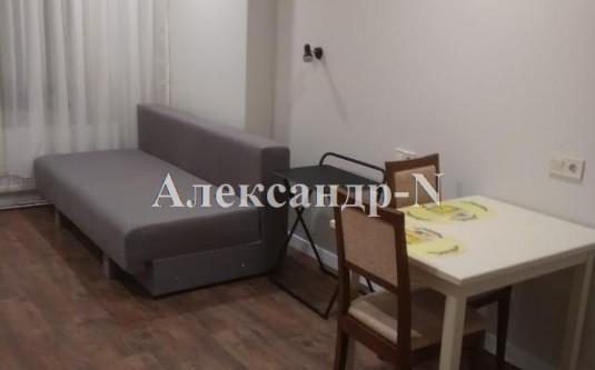 1-комнатная квартира (Педагогическая/Лимнос) - улица Педагогическая/Лимнос за