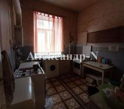 1-комнатная квартира (Екатерининская/Большая Арнаутская) - улица Екатерининская/Большая Арнаутская за 364 000 грн.