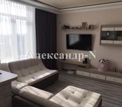 1-комнатная квартира (Средняя/Разумовская/Люксембург) - улица Средняя/Разумовская/Люксембург за 1 680 000 грн.