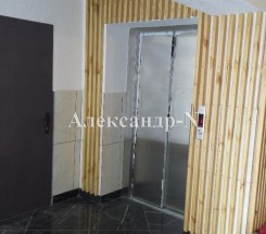 1-комнатная квартира (Сахарова/Бочарова Ген./Чайка) - улица Сахарова/Бочарова Ген./Чайка за 700 000 грн.