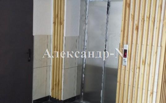 1-комнатная квартира (Сахарова/Бочарова Ген./Чайка) - улица Сахарова/Бочарова Ген./Чайка за