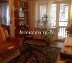 3-комнатная квартира (Петрова Ген./Гайдара) - улица Петрова Ген./Гайдара за 1 078 000 грн.