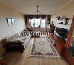 3-комнатная квартира (Бугаевская) - улица Бугаевская за 1 484 000 грн.