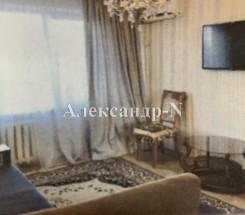 3-комнатная квартира (Фонтанская дор./Посмитного) - улица Фонтанская дор./Посмитного за 1 680 000 грн.