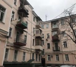 1-комнатная квартира (Садовая/Дворянская) - улица Садовая/Дворянская за 943 600 грн.