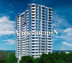 2-комнатная квартира (Кордонный пер.) - улица Кордонный пер. за 1 820 000 грн.