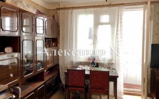 2-комнатная квартира (Французский бул./Гагарина пр.) - улица Французский бул./Гагарина пр. за