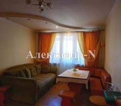 3-комнатная квартира (Кондрашина) - улица Кондрашина за 1 288 000 грн.