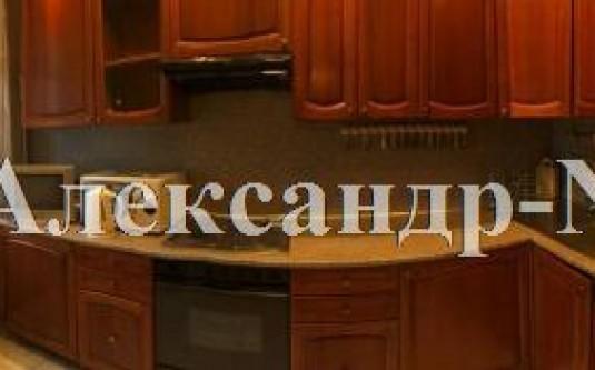 3-комнатная квартира (Адмиральский пр./Фонтанская дор.) - улица Адмиральский пр./Фонтанская дор. за