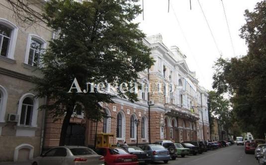 12-комнатная квартира (Садовая/Дворянская) - улица Садовая/Дворянская за