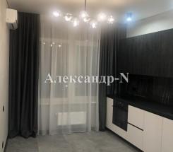 1-комнатная квартира (Каманина/Тридцать Вторая Жемчужина) - улица Каманина/Тридцать Вторая Жемчужина за 1 904 000 грн.