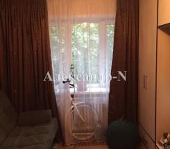 1-комнатная квартира (Новаторов/Адмиральский пр.) - улица Новаторов/Адмиральский пр. за 308 000 грн.