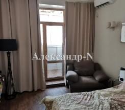 3-комнатная квартира (Жуковского/Тираспольская Пл.) - улица Жуковского/Тираспольская Пл. за 2 380 000 грн.