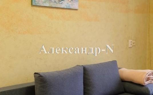 2-комнатная квартира (Черняховского/Говорова Марш.) - улица Черняховского/Говорова Марш. за