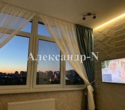 1-комнатная квартира (Каманина/Сорок Третья Жемчужина) - улица Каманина/Сорок Третья Жемчужина за 2 100 000 грн.