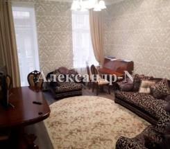 3-комнатная квартира (Дерибасовская/Екатерининская) - улица Дерибасовская/Екатерининская за 5 460 000 грн.