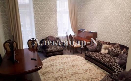 3-комнатная квартира (Дерибасовская/Екатерининская) - улица Дерибасовская/Екатерининская за