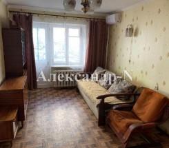 2-комнатная квартира (Сегедская/Фонтанская дор.) - улица Сегедская/Фонтанская дор. за 1 120 000 грн.