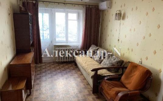 2-комнатная квартира (Сегедская/Фонтанская дор.) - улица Сегедская/Фонтанская дор. за