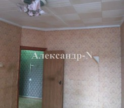 2-комнатная квартира (Терешковой/Рабина Ицхака) - улица Терешковой/Рабина Ицхака за 840 000 грн.