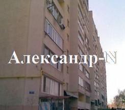 2-комнатная квартира (Парковая) - улица Парковая за 1 540 000 грн.