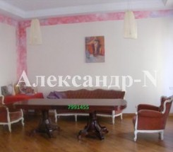 6-комнатная квартира (Маразлиевская/Троицкая) - улица Маразлиевская/Троицкая за 4 715 800 грн.