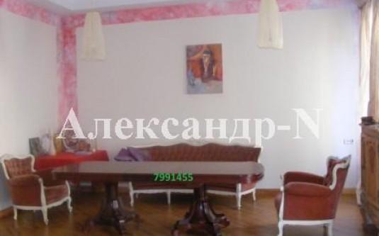 6-комнатная квартира (Маразлиевская/Троицкая) - улица Маразлиевская/Троицкая за