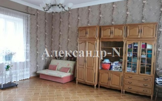 3-комнатная квартира (Ришельевская/Базарная) - улица Ришельевская/Базарная за