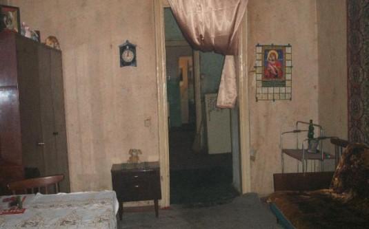 2-комнатная квартира (Нежинская/Торговая) - улица Нежинская/Торговая за