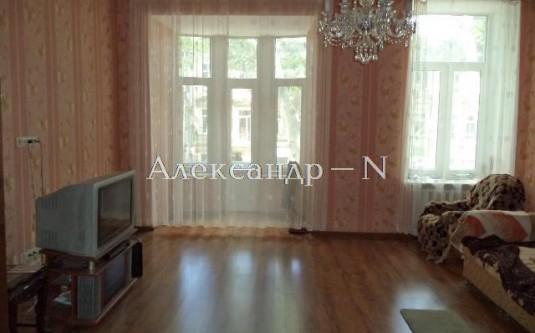 4-комнатная квартира (Пушкинская/Базарная) - улица Пушкинская/Базарная за