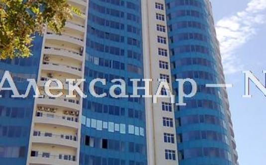 2-комнатная квартира (Генуэзская/Гагаринское Плато) - улица Генуэзская/Гагаринское Плато за